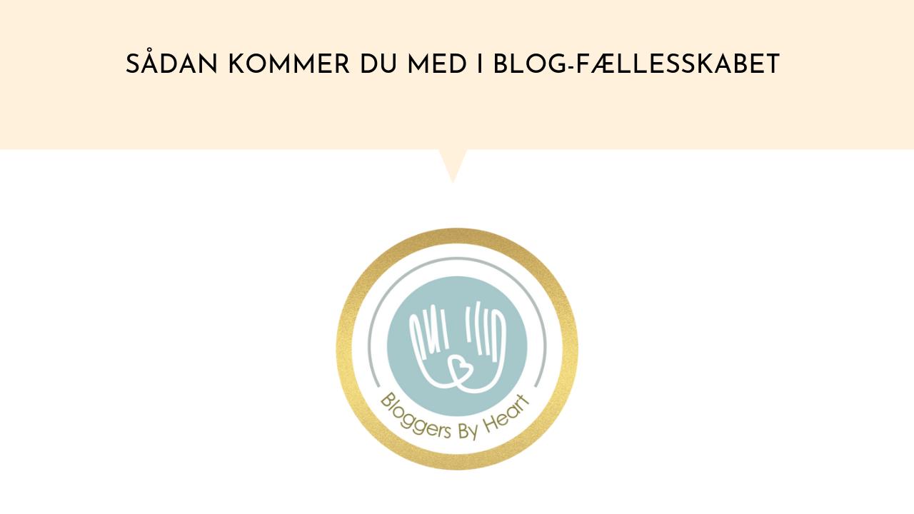 Anbefaling: Står du og mangler et godt blognetværk?