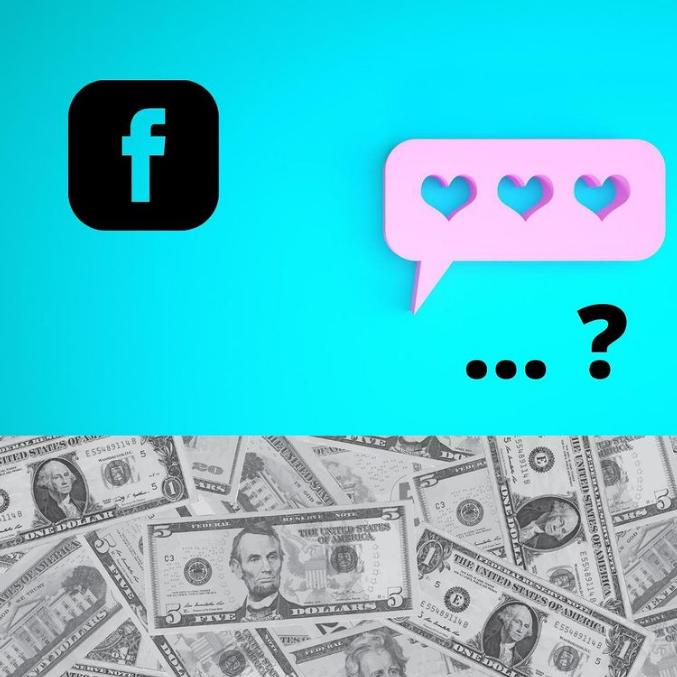 Screenshot 2020 12 04 Facebook Ads Konsulent💁♀️ on Instagram Hvis du havde 1000 kr til din markedsforing hvad vil du sa...