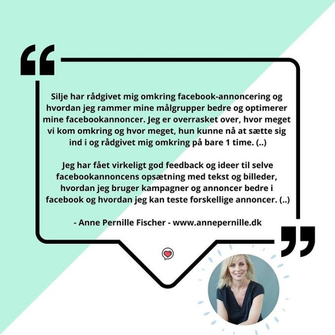 Screenshot 2020 12 04 Facebook Ads Konsulent💁♀️ siljestorgaard • Instagram photos and videos