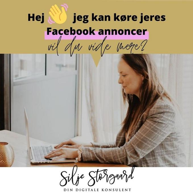 Screenshot 2020 12 04 Facebook Ads Konsulent💁♀️ siljestorgaard • Instagram photos and videos6