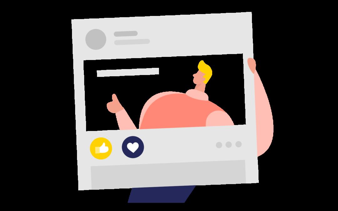 Facebook annonceringsregler