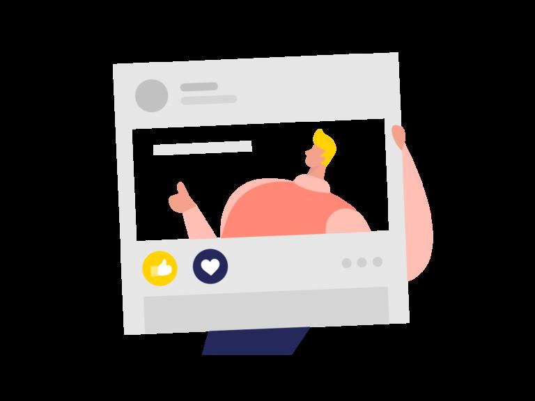 Facebook regler annoncering